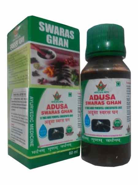 Adusa Swaras Ghan