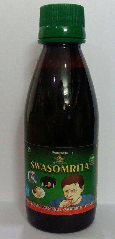 SWASOMRITA