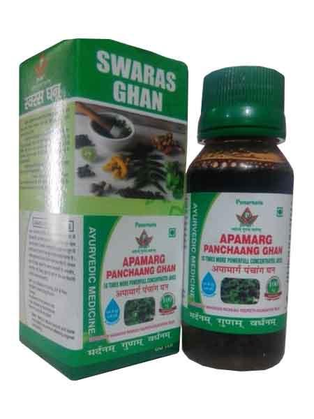 Apamarg Swaras Ghan