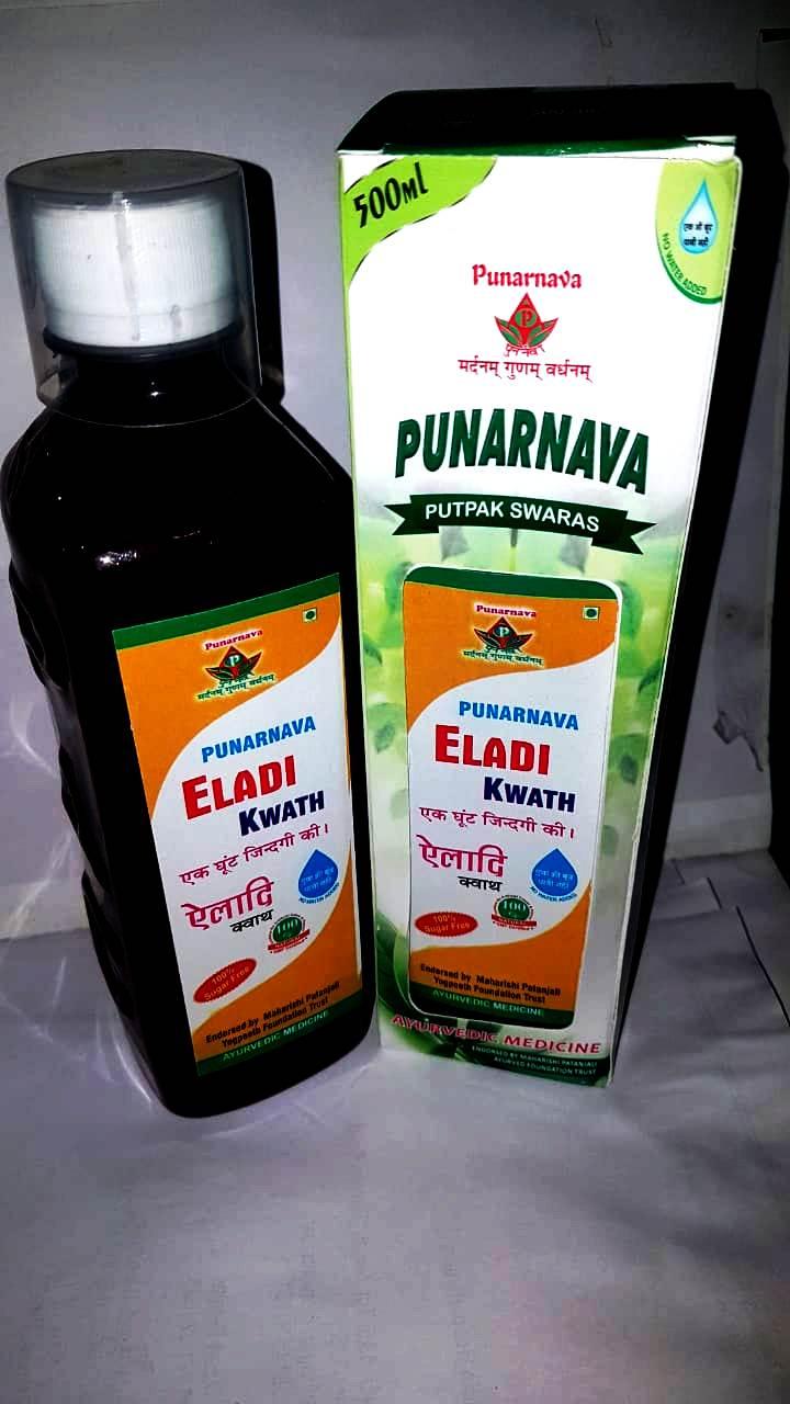 ELadi kwath