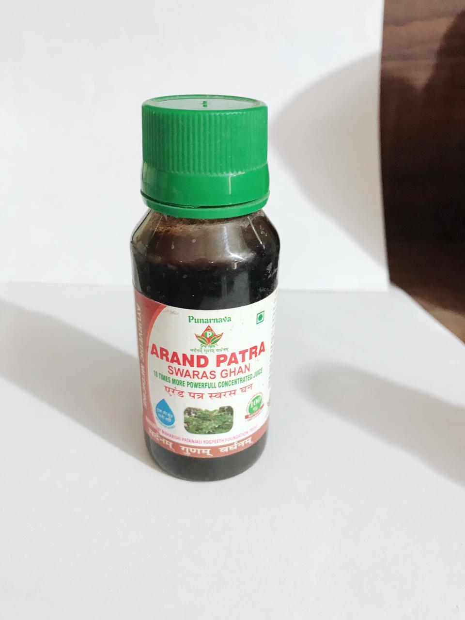 Arand Patra swasras ghan