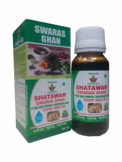 Shatawar Swaras Ghan