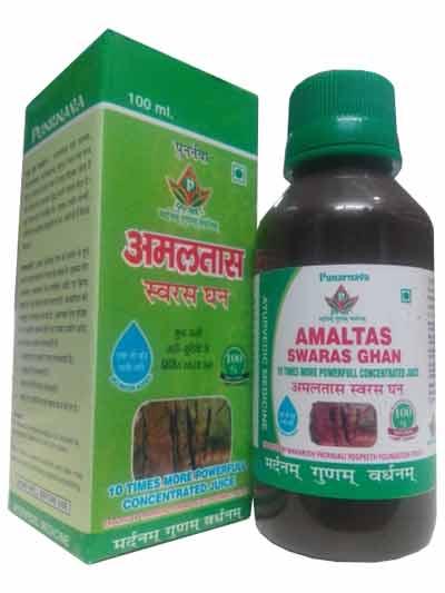 Amaltas Swaras Ghan