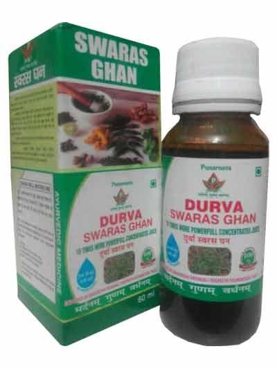 Durva Swaras Ghan