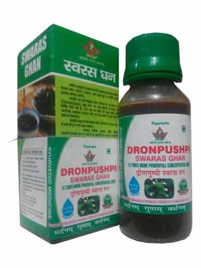 Dronpushpi Swaras Ghan