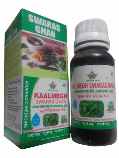 Kaalmegh Swaras Ghan