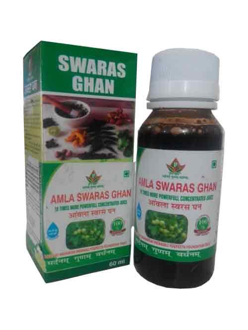 Amla Swaras Ghan