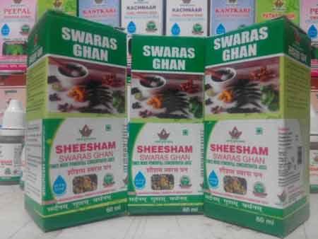 Sheesham Swaras Ghan